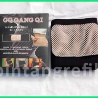 Sabuk Koyo Pelangsing GQ Gang Qi Anti Rematik Size XXL