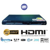 DVD HDMI GMC BM 088 B