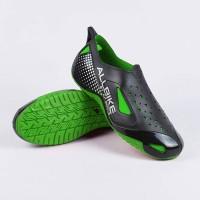 Sepatu Allbike Shoes Green Hijau