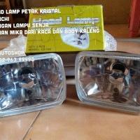 Head Lamp Katana / Taft / Panther Old / L300 / Kijang Old
