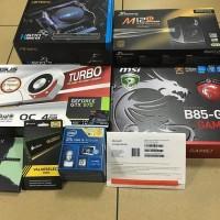 Paket PC i5 Haswell SSD 240GB 8GB DDR3 GTX 970 4GB Antec KUHLER Win 7