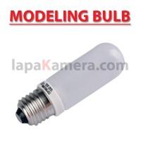 lampu Modeling Bulb E27 Jdd 220v 150w, Temperature 3200k