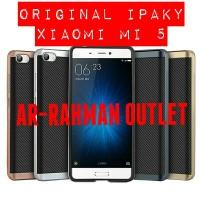 harga Original Slim Armor Ipaky Xiaomi Mi 5 Soft Back Case Cover Casing Mi5 Tokopedia.com