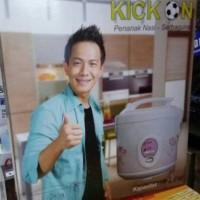 Magic Com / Rice Cooker Kick On Kapasitas 1L
