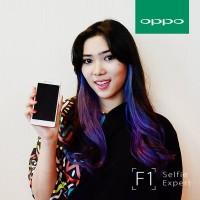 Oppo F1 Selfie Expert Ram 3Gb Garansi Resmi Oppo