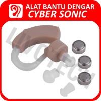 HEARING AID / ALAT BANTU DENGAR Tipe BTE (Behind The Ear)
