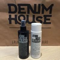 Mr Black Denim Refresh & Denim Wash