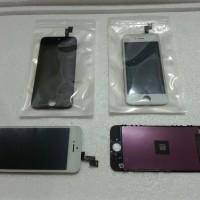 Apple iPhone 5 / 5S LCD Original New (White & Black)