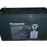 Battery - Panasonic - LC-V127R2NA