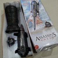 Hidden blade Assassin Creed Replika