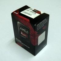PROCESSOR AMD FM2+ APU A8 7650 BOX