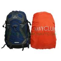 harga Tas Sekolah/Ransel Navy Club Hiking Backpack 9087 blue -50L Tokopedia.com