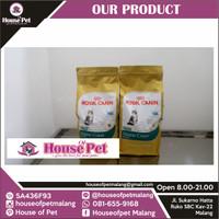 harga [Makanan Kucing] Royal Canin Kitten Mainecoon 2kg Tokopedia.com