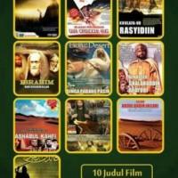 harga DVD DVD Islami Tokopedia.com