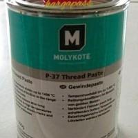 molykote P 37 thread paste,molycote P 37