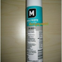 molycote d321r, Molykote D 321R anti friction coating
