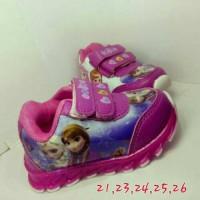 Sepatu Anak Nyala / Led Import