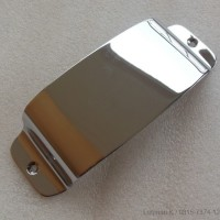 harga Cover Pickup Bass Precision Chrome Tokopedia.com