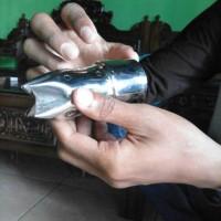 DB KILLER PEREDAM SUARA KNALPOT RACING