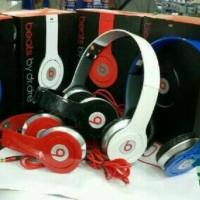 harga Stereo Bass Headset dr dre / Headset Bando/Handphone Stereo Bass Tokopedia.com
