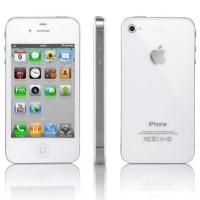 Iphone 4s 32gb White - Garansi 1 Tahun