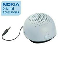 Nokia Mini Speaker Md-11 Original 100% (White)