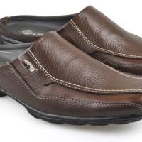 Sepatu Sandal Pria, Bustong Pria, Sandal casual pria