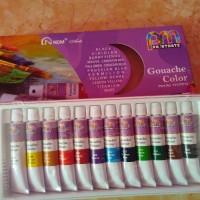 Gouache Color
