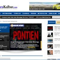 Script Website Portal Berita (script web siap pakai)