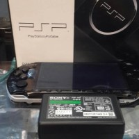 PSP 3001 Refurbish