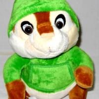 harga BONEKA THEODORE ALVIN THE CHIPMUNK TINGGI 25 CM ( LRS ) Tokopedia.com