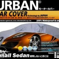 Urban Cover Mobil Small Sedan City Vios Baleno Lancer Waterproof (Seli