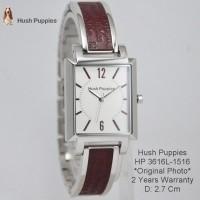 Jam Tangan Hush Puppies HP 3616L-1516 Original Authentic Wanita