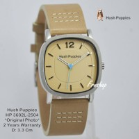 Jam Tangan Hush Puppies HP 3602L-2504 Original Authentic Wanita