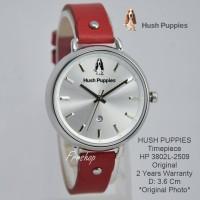 Jam Tangan Hush Puppies HP 3802L-2509 Original Authentic Wanita