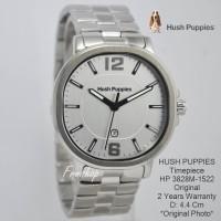 Jam Tangan Hush Puppies HP 3828M-1522 Original Authentic