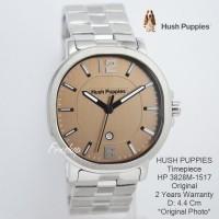 Jam Tangan Hush Puppies HP 3828M-1517 Original Authentic