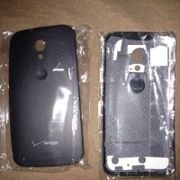 Backcover/ Back case/ Tutup baterai Motorola Moto X 1st XT1058
