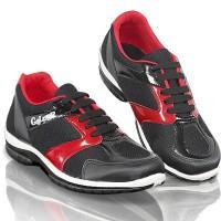 sepatu olahraga wanita trendi / sepatu kets sport perempuan
