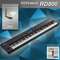 harga Roland RD800 / RD 800 - Digital Piano - Keyboard (Garansi Resmi) Tokopedia.com