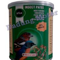 harga Insect Patee Verselelaga 200g Pakan Burung Pengganti Serangga Tokopedia.com