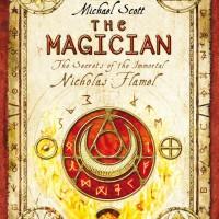 harga The Secrets of the Immortal Nicholas Flamel #2 : The Magician Tokopedia.com