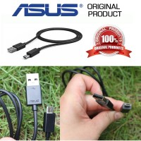 Original Kabel Data ASUS Zenfone 2 Laser / 4 / 5 / 6 Padfone Micro USB