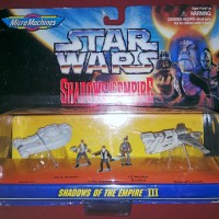 Jual Star Wars Micro Machines Shadow Of The Empire Murah