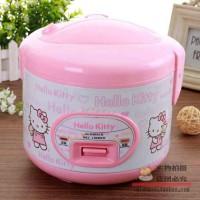 Magic Com / Rice Cooker Hello Kitty