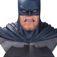 Dc Collectibles The Dark Knight Returns Batman 30th Anniversary Bust