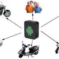 GPS Tracker Mini A9 TX-9 GSM GPRS Call Function Upgrade Mini A8
