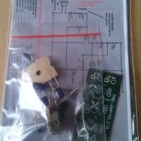 harga Kit Preamp Mic 2 Transistor [ belum solder ] Tokopedia.com