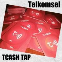 harga t-cash TAP Tokopedia.com