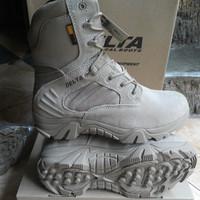 Sepatu Boots Delta Force 8in